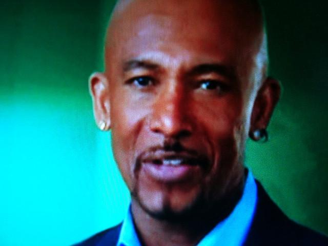 Montel Williams calls for deaths of militiamen occupying Oregon Federal building?