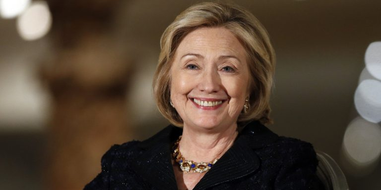 Hillary Clinton: My Beliefs are aligned with the Ten Commandments