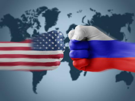 """America Will Force Russia's Hand: The United States Will Start World War III: """"Imminent"""""""