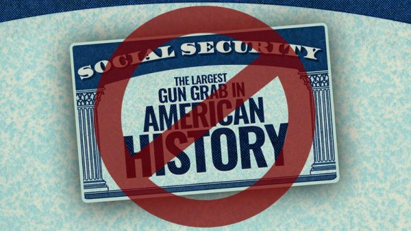 Armed Social Security Recipients are Now Targeted by Obama