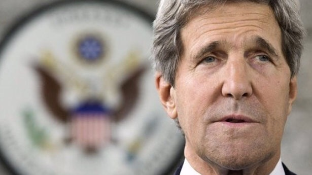 Kerry Says He Needs an Evaluation Before Claiming there is a Christian Genocide going on in the Middle East