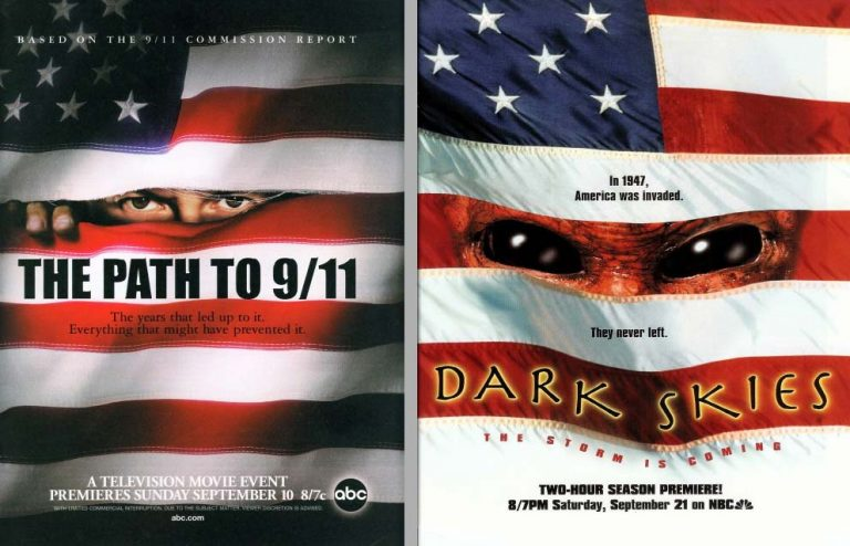 """How the Clintons """"Disappeared"""" a Film that Exposed their Role in US Terror Attacks"""
