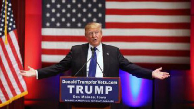 Trump: If I'm Elected, I'll Prosecute Hillary Clinton!