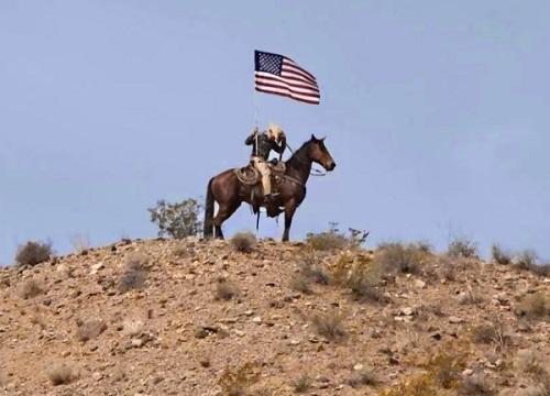 bundy-horseman