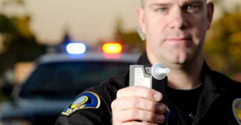 BOMBSHELL: State Supreme Court Just Ruled Mandatory DUI Tests are Unconstitutional