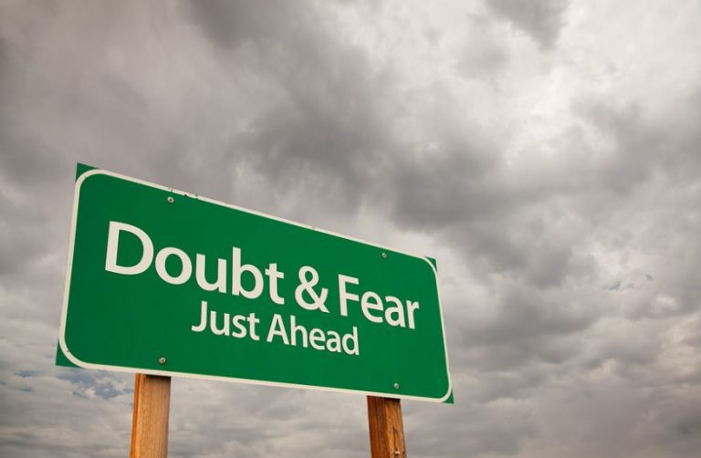 Poll Results: What are Americans Most Afraid Of?