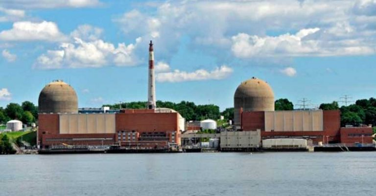 65,000% Spike in Radiation Outside New York Nuclear Plant is Likely Worse than Fukushima