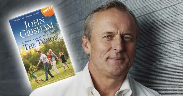 john-grisham-the-tumor