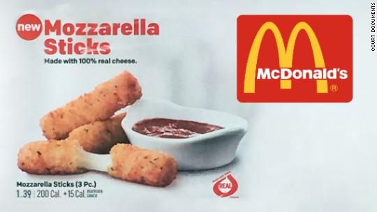 mcdonalds-mozzarella
