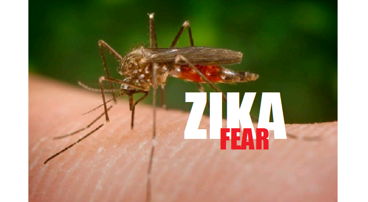 Martial Law Exercise? Feds Going Door-To-Door In Florida Asking For Urine Samples Amid Zika Outbreak