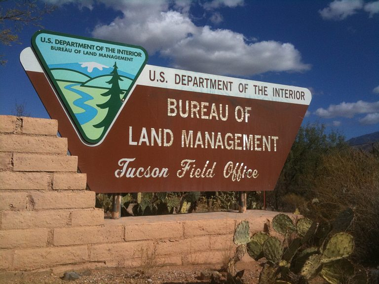 BLM's Law Enforcement Powers to be abolished in New Legislation