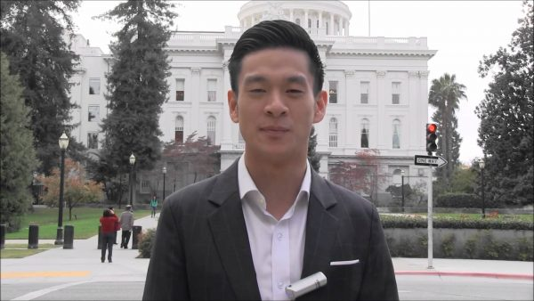 California Sodomite Assemblyman Attempts to Bully 21 States into Embracing Sodomite Agenda