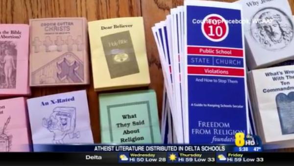 Colorado School District Approves Atheist and Satanic Literature in Schools