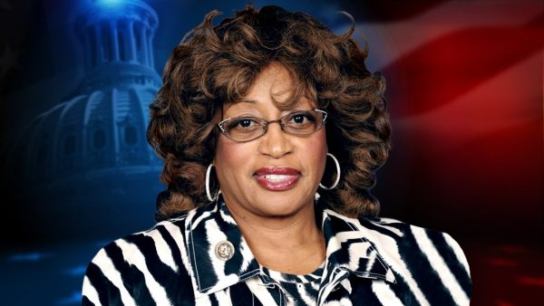 HEADSHOT US Representative Corrine Brown FL D-5