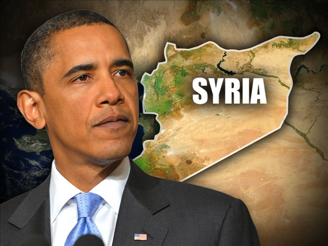 Syria: Fighters Armed by Pentagon are now Battling Those Armed by the CIA