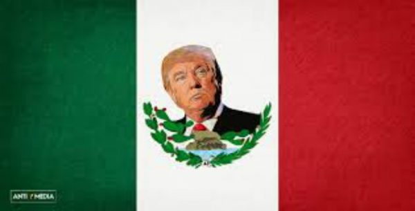 Lawmakers Just Passed a Proposal to Ban Donald Trump from Entering Mexico 2