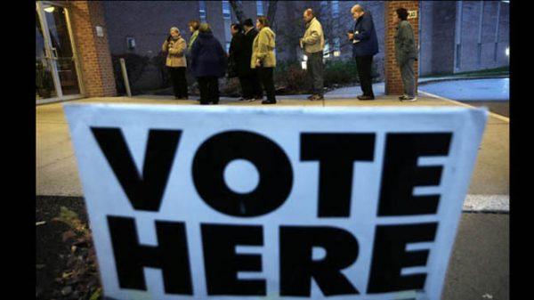 Iowa Votes