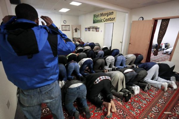 Somali Muslim Infiltrators Angry that Small Town Colorado Christians Won't Sell Them Property to Build a Mosque