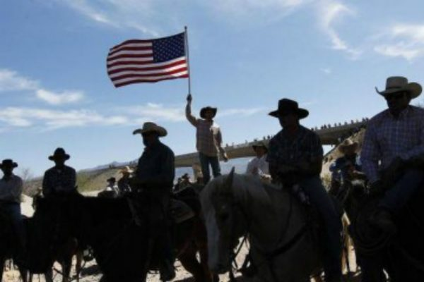 What These Two Bundy Ranch Protesters Filed For Will Have the Feds Shaking in Their Boots