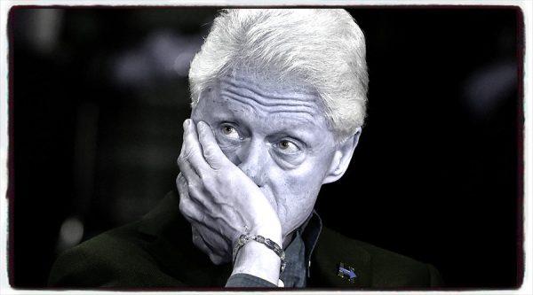 bill clinton election laws