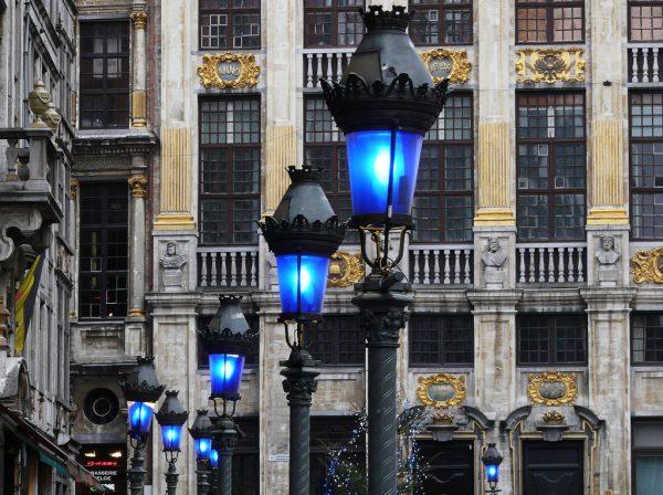 brussels-blue-light