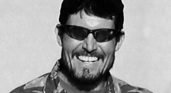 chris paronto
