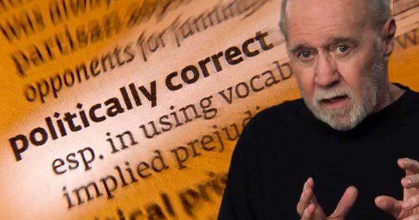 george-carlin-political-correct