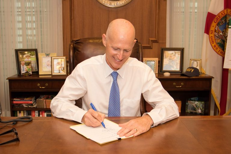Florida clinics that provide abortions will no longer get funding