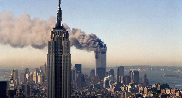 "15 of the 19 ""hijackers"" on 9-11 were CIA agents, never on the plane"