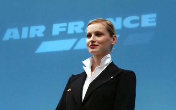 Air France stewardesses MUTINY over ORDER TO WEAR ISLAMIC GARB