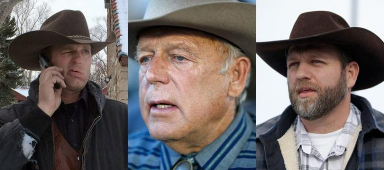 Bundy Sons Lose Bid for Release before Trial as Feds do all they can to Keep Cliven Bundy in Jail