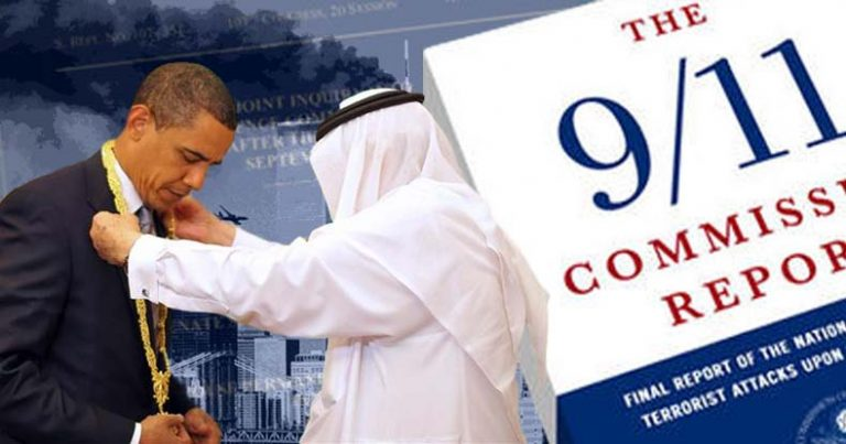 """In Under 4 Minutes, CBS News Anchor Explains Why Obama & Saudi Arabia are Terrified of """"28-Pages"""""""