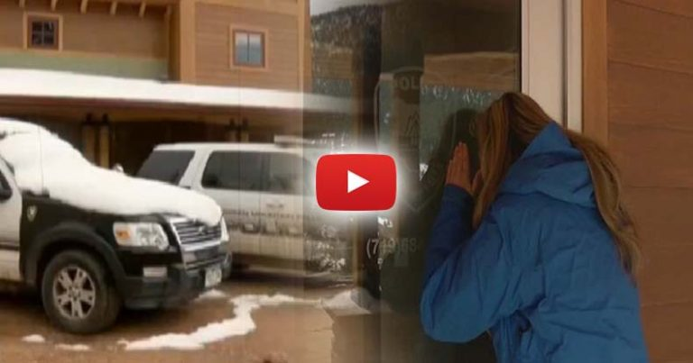 Entire Police Force in Colorado Quits, Abandoning Their Posts — Town Doesn't Descend into Chaos
