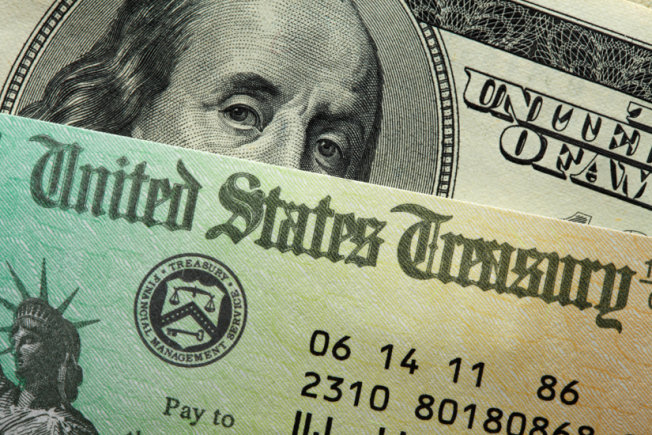 IRS Chief Encourages Illegals to Steal Social Security Numbers