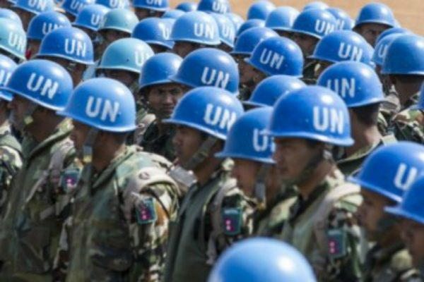 Most Corrupt United Nations Troops are engaging in Sex Trafficking Children