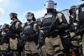 New Report Proves US Law Enforcement Preparing for Rioting on a National Scale