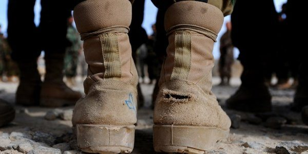 "Obama Admin Denies Saying ""No Boots on the Ground"" in Syria After Saying It 16 Times 2"