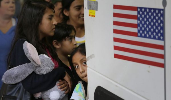 Supreme Court Rules that Illegal Aliens and Non-Citizens Can be Counted in Redistricting Case