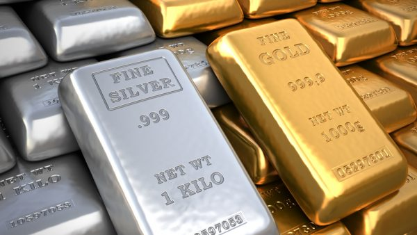 The Conspiracy Theorists Were Right - Mega Bank Admits to Rigging Global Gold Silver Markets