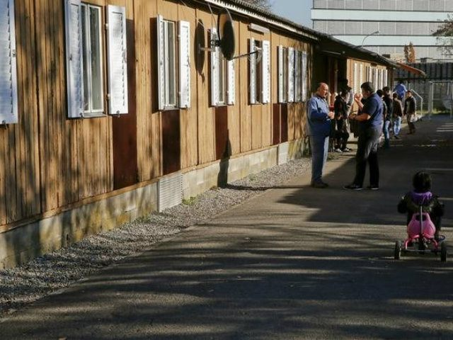 Muslim Migrants Leave Blood, Feces, Semen Smeared on Asylum Home Walls