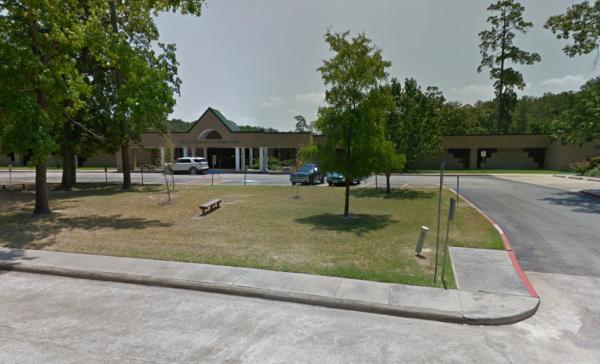 Bear Branch Elementary School/Google Street View