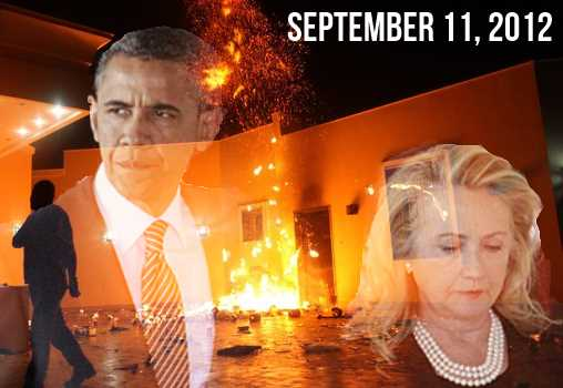 Here's the Evidence: These State Dept Transcripts Prove Hillary knew Benghazi was an Islamic Jihad Attack