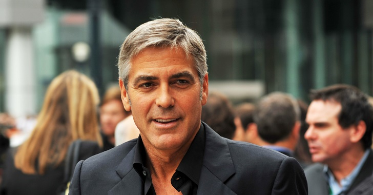 Hollywood Hypocrite: George Clooney Raised $15 Million for Hillary & DNC, Denounced Money in Politics a Day Later