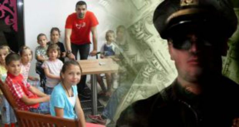 Worse than Criminals — Cops Use Asset Forfeiture to Steal $53K from an Orphanage and a Church