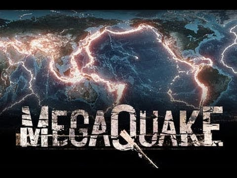"""Devastating West Coast Megaquake Imminent Says USGS Scientist: """"Beware The New And Full Moons"""""""