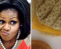"Happy Birthday Mooch! Trump Ends Failed Michelle Obama School Lunch Program on ""Her"" Birthday"
