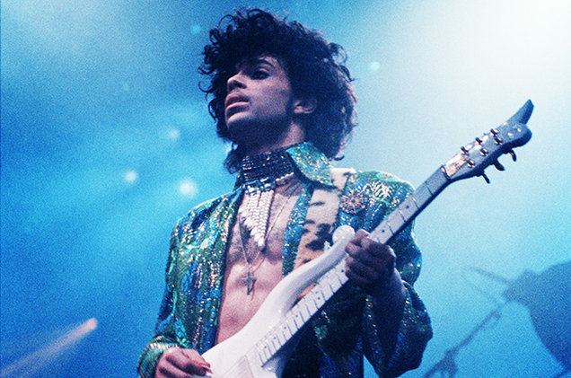 Did Prince Predict 9/11 in This Video From 1998?