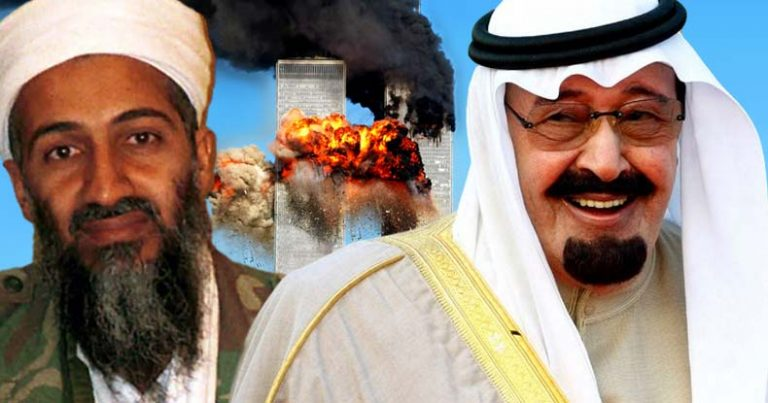 Pulitzer Prize Winning Journalist – Saudis Hid Bin Laden to Keep Him from Telling the Truth on 9/11