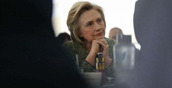 After FBI Announces Criminal Investigation into Clinton, Emails Mysteriously Vanish