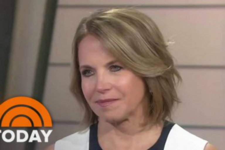 Katie Couric Caught Red Handed Deceptively Editing Footage in Gun Documentary